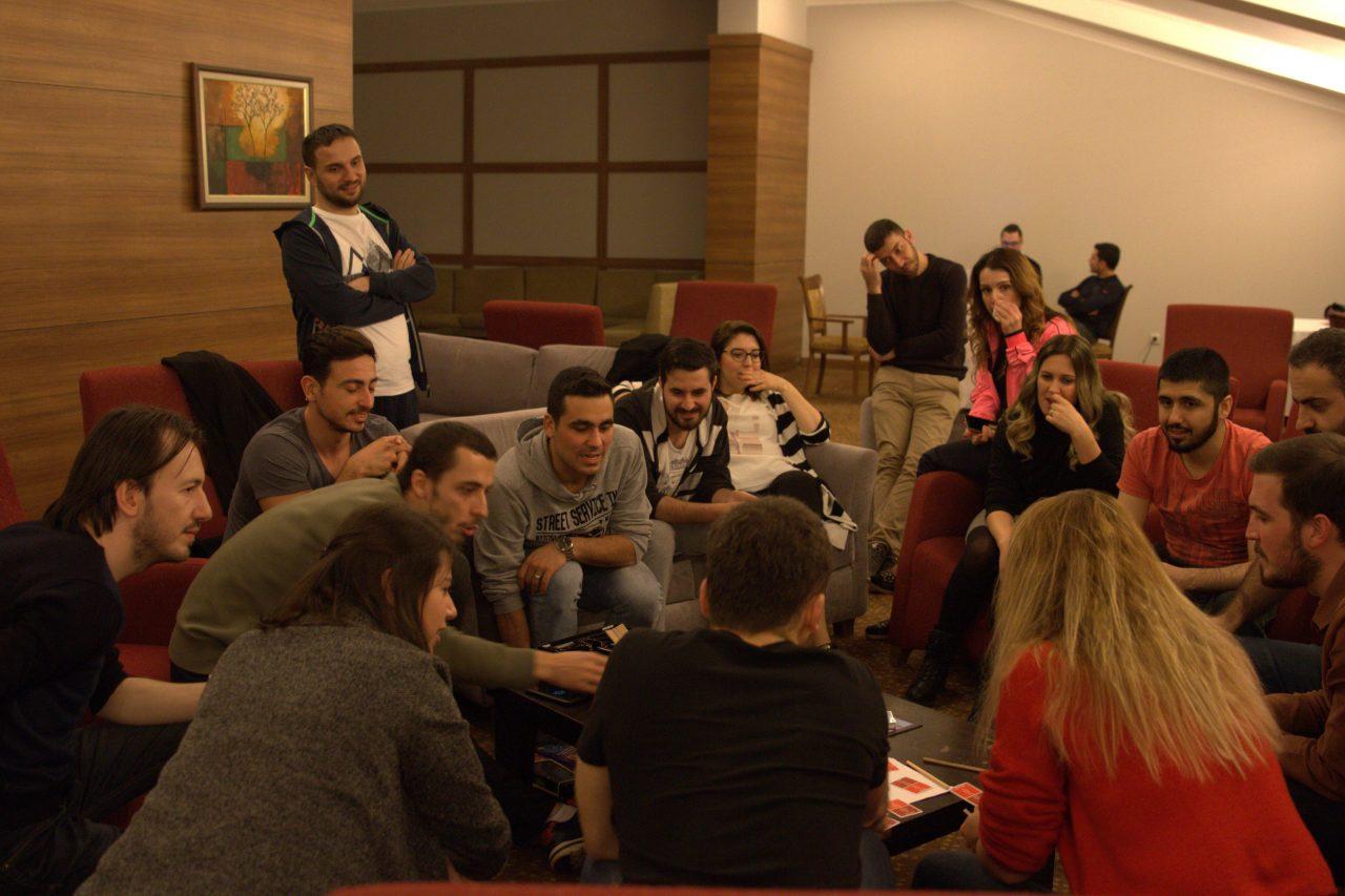 2. TİGA Yıl Sonu Motivasyon ve Değerlendirme Toplantısı İçin Uludağ'da Buluştuk