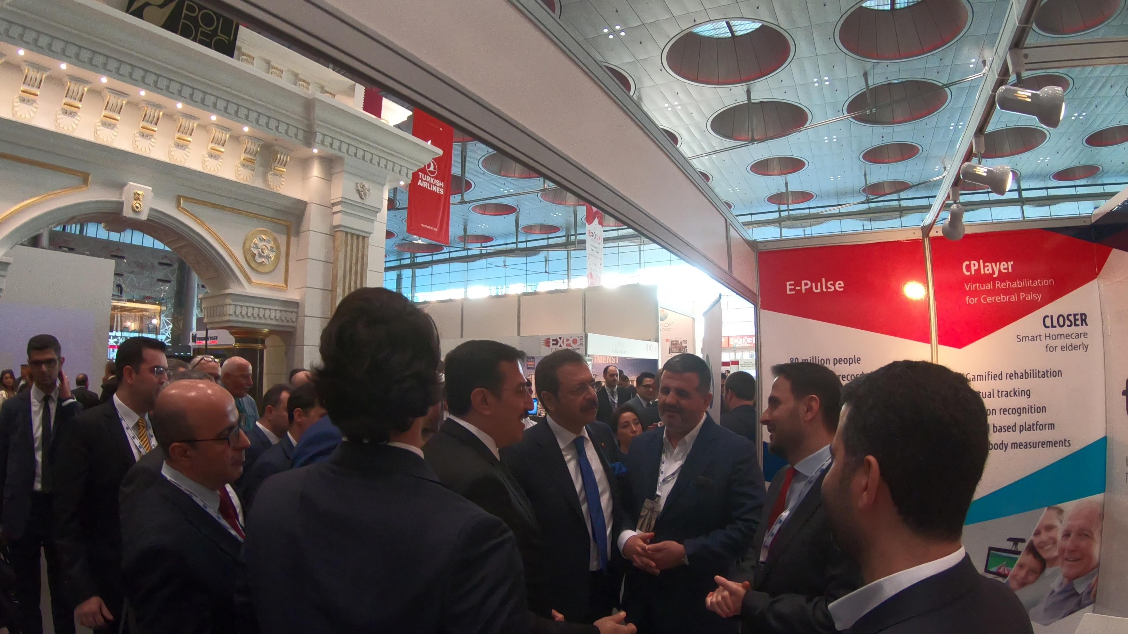 Expo by Turkey-Katar-7